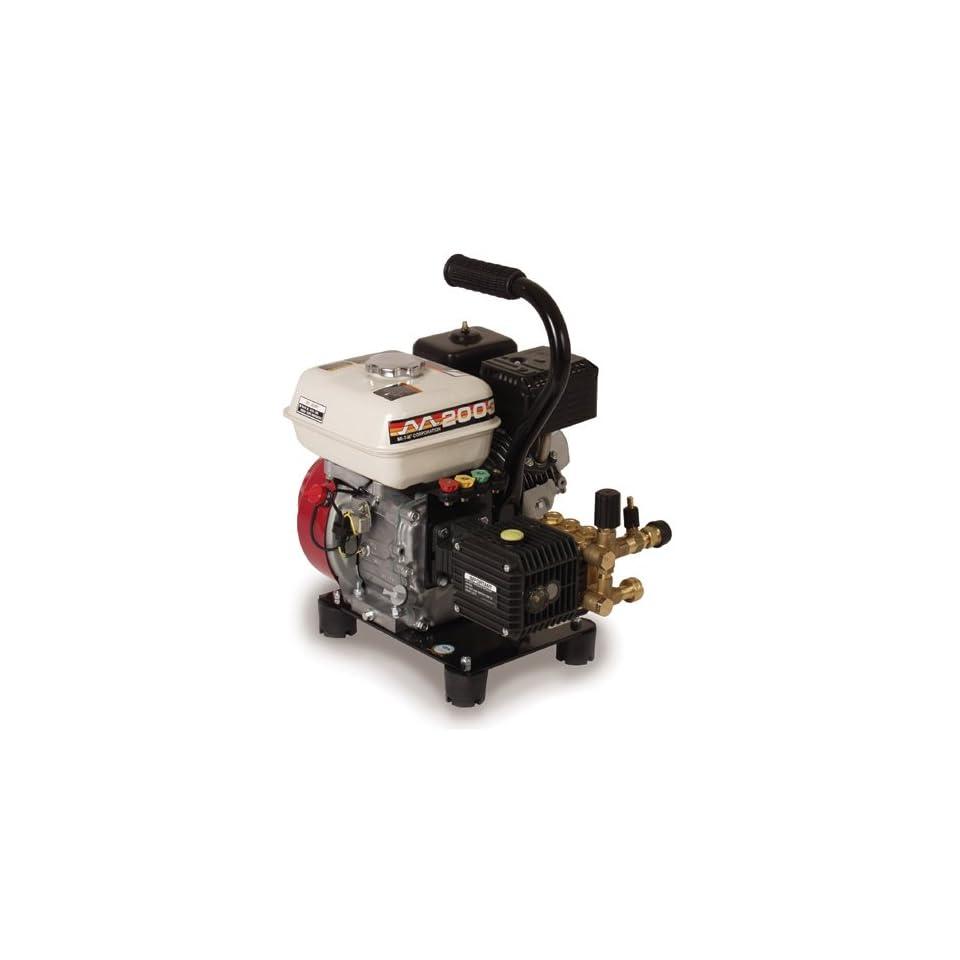 Mi T M Cold Water Pressure Washer   CA 2403 0MRB