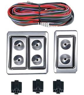 Made In Usa RX-134 New Starter Brush Kit for 42MT 12V