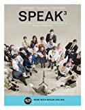 SPEAK (with Online, 1 term (6 months) Printed Access Card) (New, Engaging Titles from 4LTR Press)