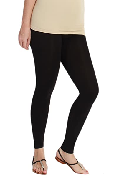 200e39edb8935 Image Unavailable. Image not available for. Color: Nikibiki Women's  Seamless Ankle Length Leggings, Plus Size ...