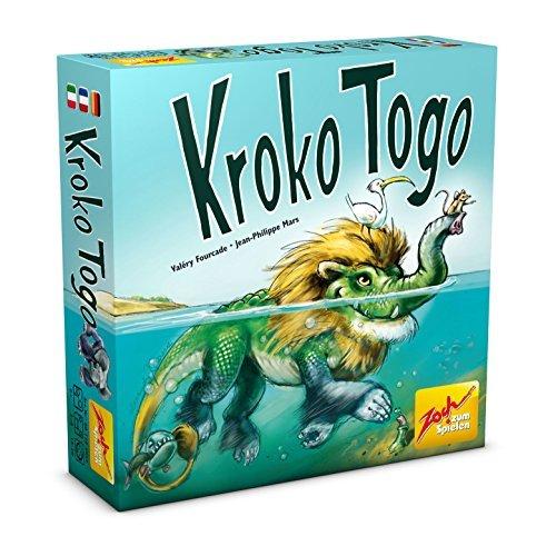 Kroko Togo [German Version] by Zoch