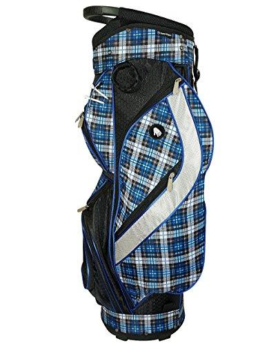 Hunter Nusport Golf  Ladies Galaxy Cart Bag