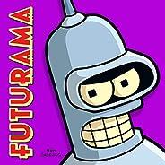 "Futurama Main Theme (From ""Futur"
