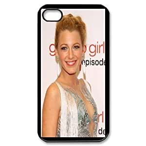 iPhone 4,4S Phone Case Gossip Gir F5H7U9942