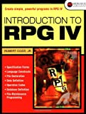 img - for Introduction to RPG IV book / textbook / text book