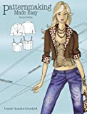 Patternmaking Made Easy (2nd Edition)