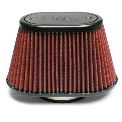 Airaid 720-440 Red Conical Air Filter Element by Airaid