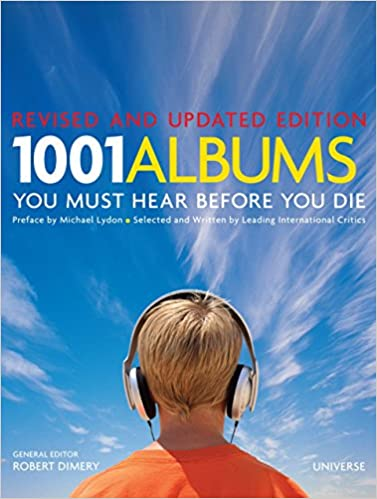 1001 Albums You Must Hear Before You Die Pdf Download