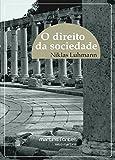 capa de O Direito da Sociedade