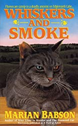 Whiskers & Smoke: Flames are Catnip to a Deadly Arsonist on Edgemarsh Lake...