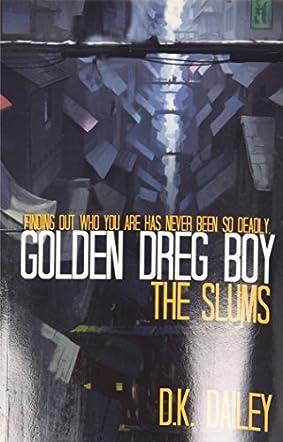Golden Dreg Boy