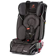 Diono Radian RXT All-In-One Convertible Car Seat, Midnight