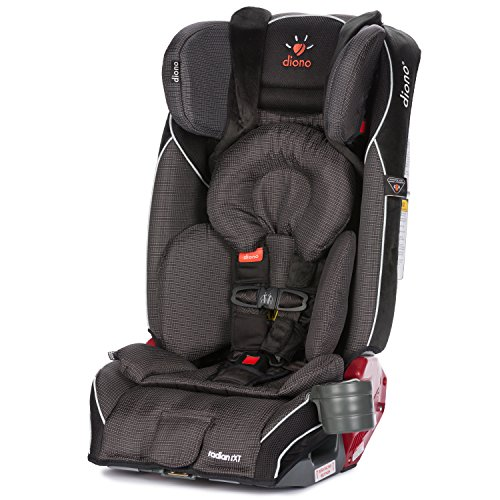 diono radian rxt all in one convertible car seat shadow import it all. Black Bedroom Furniture Sets. Home Design Ideas