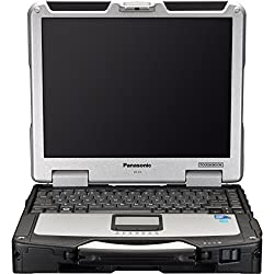 Panasonic PREMIUM TOUGHBOOK CF 31 I5 2.3G 8GB 256GB 13.1IN XGA WL TPM BT W7P CF-3117-01KM