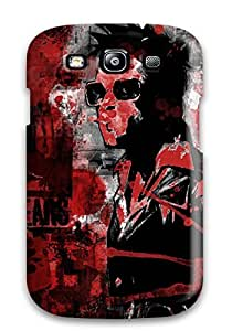 Quality Eric J Green Case Cover With Fight Club Nice Appearance Compatible With Galaxy S3