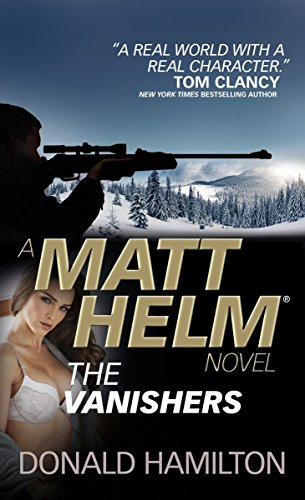 Matt Helm: The Vanishers - Spy Helm Price