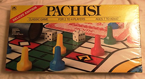 pachisi game, used for sale  Delivered anywhere in USA