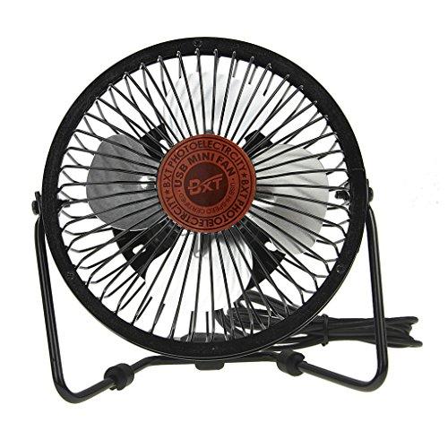 4in oscillating fan - 9