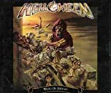 Walls Of Jericho -  Helloween