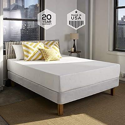 Sleep Innovations Memory Foam Mattress