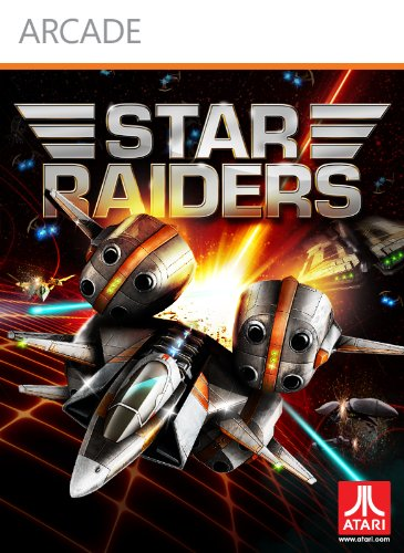 Star Raiders [Download]