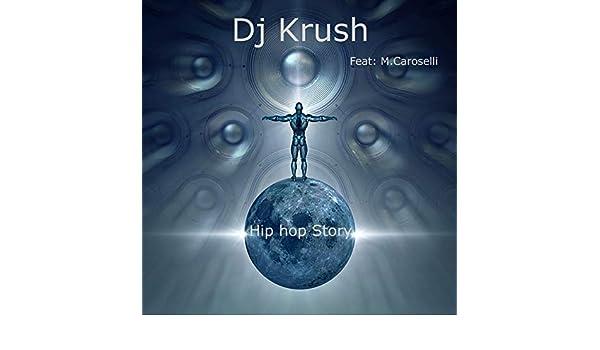 Dynamic Sound by DJ KRUSH on Amazon Music - Amazon com