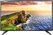 """LG 32LV300C - TV LED 32"""" 1 HDMI 1 USB, Frequência 60 Hz com Conversor Digital Inte"""