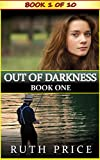 FREE Amish eBooks - Out of Darkness - Books 1-4 of 10 (Out of Darkness Serial)