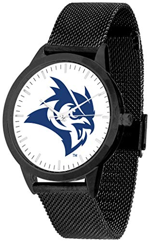University Watch Rice Owls (Rice University Owls - Mesh Statement Watch - Black Band)