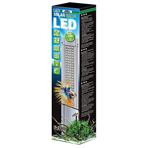 JBL LED Solar Natur Aquarium Lighting 24w [55-80cm]