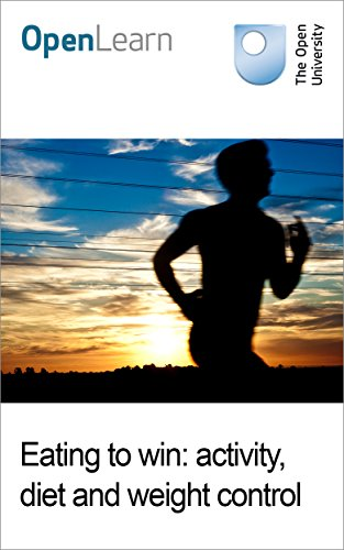 Eating to win: activity, diet and weight control (English Edition)