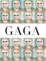 Gaga by Johnny Morgan (2010-11-02)