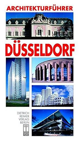 Architekturführer Düsseldorf