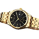 Golden Watches Review and Comparison