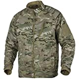 HELIKON-TEX Men's Wolfhound Light Insulated Jacket Camogrom