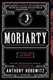 Moriarty: A Novel by  Anthony Horowitz in stock, buy online here