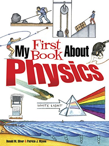 My First Book About Physics