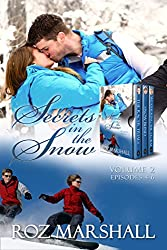 Secrets in the Snow, Volume 2: End of season stories from White Cairns Ski School