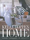 img - for Kelly Hoppen Home: From Concept to Reality by Kelly Hoppen (2007-09-01) book / textbook / text book