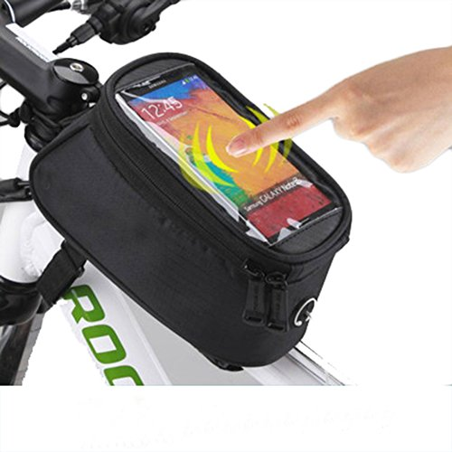 JOY-COLORFUL-Bicycle-Bags-Bicycle-Front-Tube-Frame-Cycling-Packages-424855-inches-Touch-Screen-Mobile-Phone-Bags-Professional-Bicycle-Accessories
