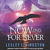 Now and For Never | Lesley Livingston