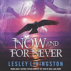 Now and For Never Audiobook