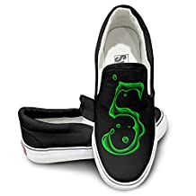 TAYC Summer Lucky Number 5 Leisure Shoe Black