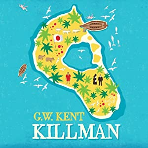 Killman Audiobook
