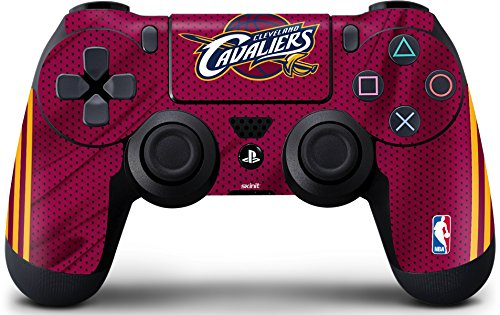 Cleveland Cavaliers PS4 Controller Skin - Cleveland Cavaliers Jersey | NBA & Skinit Skin