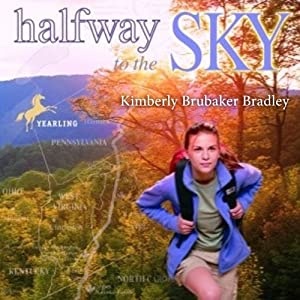 Halfway To The Sky Audiobook
