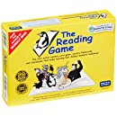 The Reading Game - 2nd Edition