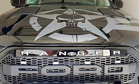 Ann/ée de Construction 2012-2016 Ranger Gel-Inlays devant Inscription Gelembleme Badges Bleu