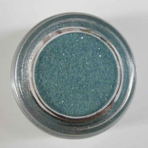 Colored Sand Wedding Fillers Turquoise product image