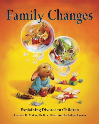 Buy now Family Changes: Explaining Divorce to Children